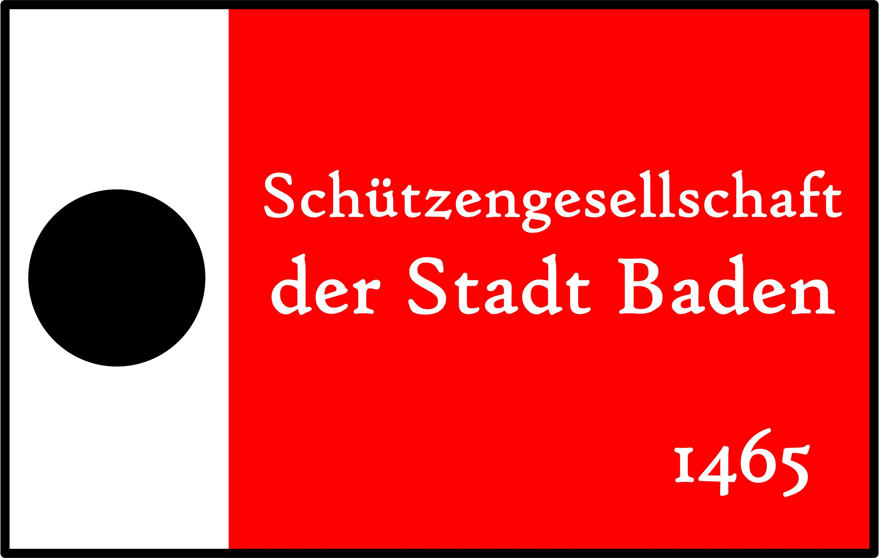 Schützengesellschaft der Stadt Baden