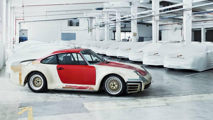 Porsche 959 C29