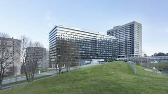 ür das Jahr 2015 wurden beim Stadtspital Triemli rund 800 000 Franken reglementswidrig verbucht.