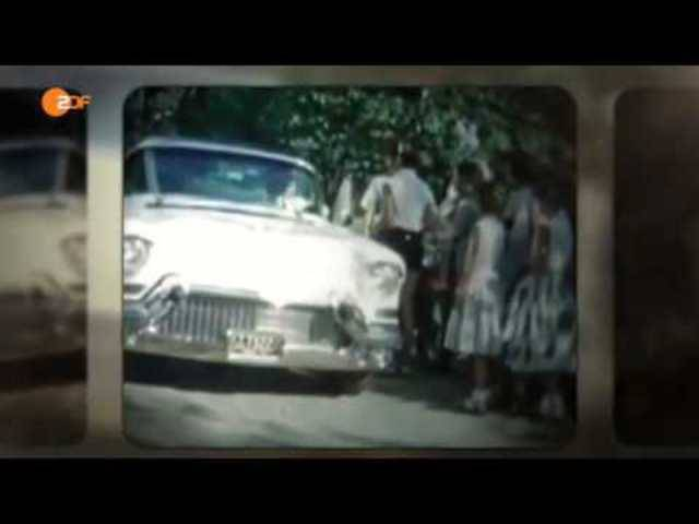 Dokumentation: Wie Priscilla Beaulieu zu Elvis Presleys Frau wurde