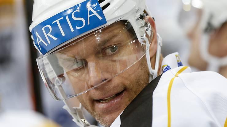 Der frühere Topspieler Ryan Gardner ist von Swiss Hockey als zusätzlicher Experte für die Beurteilung von potenziell unkorrekter Zweikampf-Härte eingestellt worden