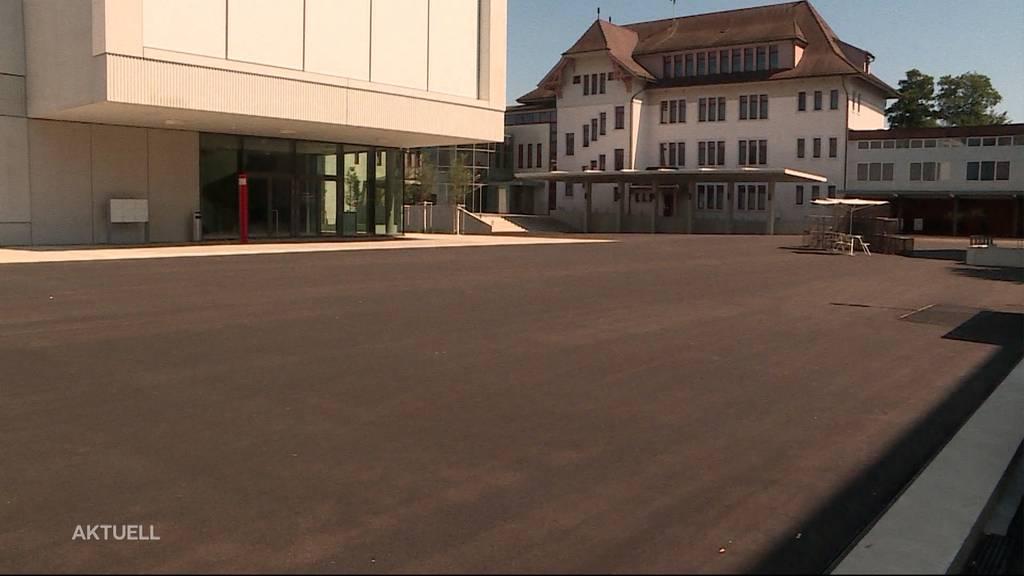 Derendingen: Neues Dorfzentrum sorgt für Diskussionen