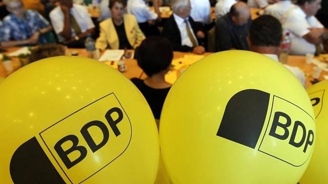 Die BDP-Kandidaten verdienen im Durchschnitt doppelt so viel wie die SP-Kandidaten (Symbolbild)