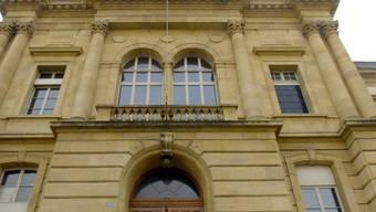 Die Universität Neuenburg (Archiv)