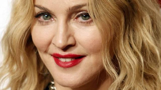 Madonna zeigt an der Berlinale ihren neusten Film (Archiv)