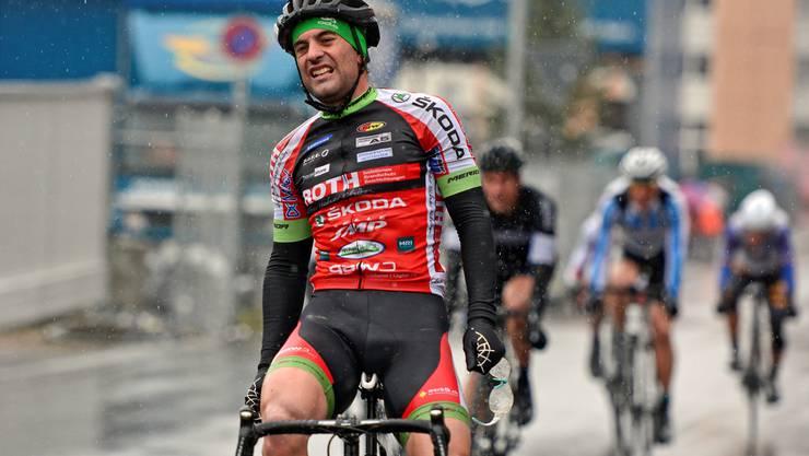 GP-Osterhas-Sieger Tristan Marguet.