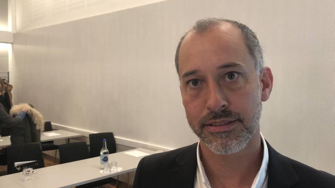 «Zahlen sind sehr beunruhigend»: Sucht Schweiz-Direktor Grégoire Vittoz im Kurzinterview