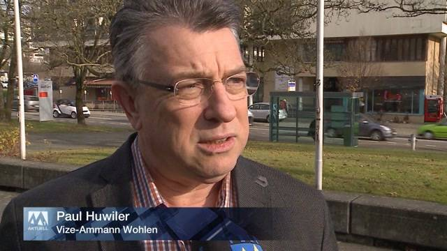 Dubler verlässt Gemeindehaus