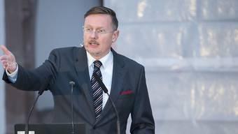 Der Fall um die Freistellung des Basler Museumsdirektors Marc Fehlmann kommt nun vor Gericht.
