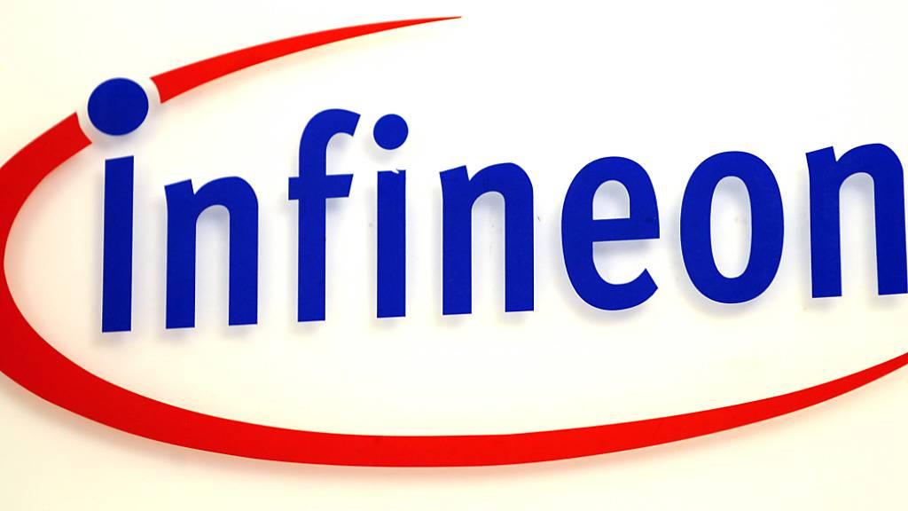 Der Infineon-Konzern hat erfolgreich neue Aktien am Markt verkauft. (Archivbild)