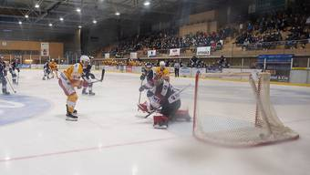 Die SCL Tigers treffen in den Cup-Achtelfinals nun auf Genève-Servette