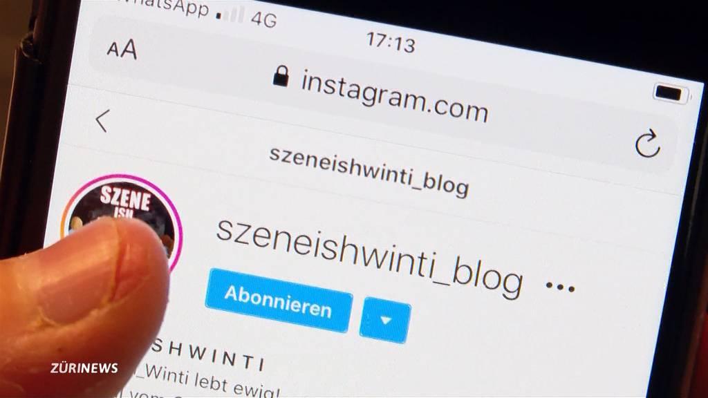 Nach Terror in Wien: Winterthurer Blogger werden bedroht