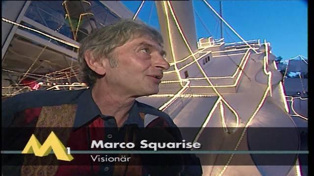 Badenfahrt 1997: Interview mit Badenfahrt-Macher Squarise
