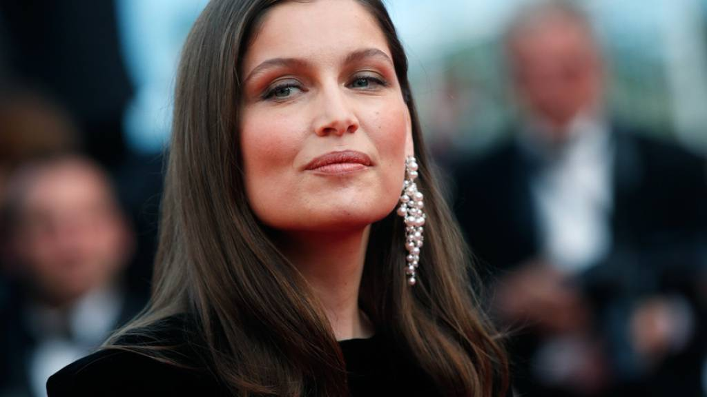 Die französische Schauspielerin Laetitia Casta erhält an der 74. Ausgabe des Locarno Filmfestival im kommenden August den Excellence Award. (Archivbild)