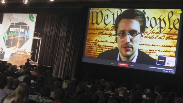 Seine Geschichte kommt ins Kino: Edward Snowden (Archiv)