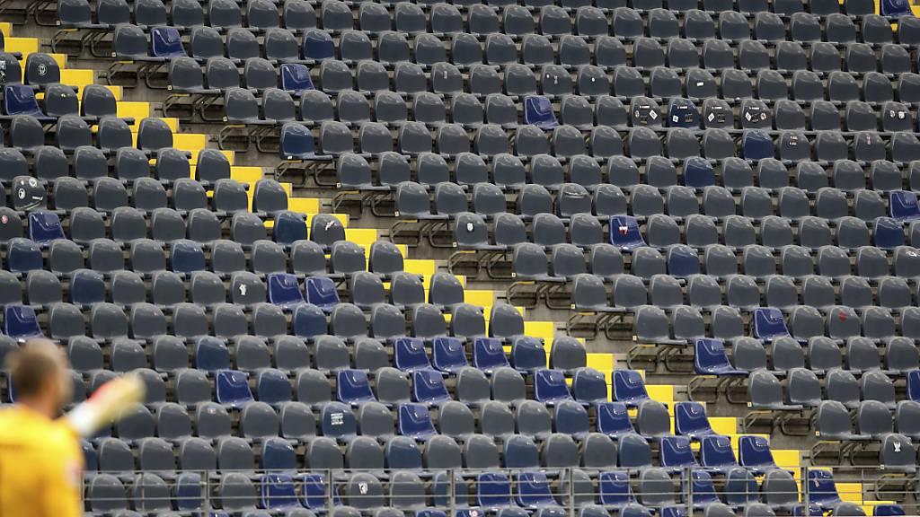Finalrunde der Europa League möglicherweise in Frankfurt