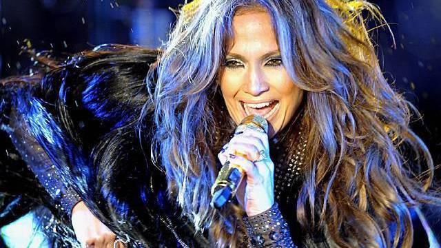 Jennifer Lopez (51) - so sexy wie eh und je.