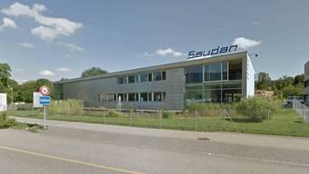 Roger Saudan hat wieder die Leitung der Firma übernommen.