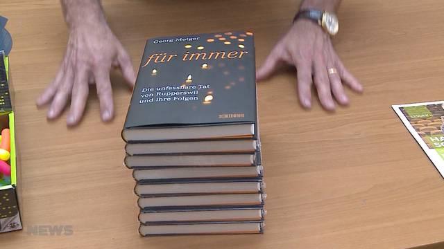 Fall Rupperswil: Ex-Partner von Carla Schauer veröffentlicht Buch