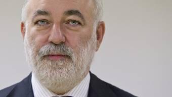 Der russische Milliardär Viktor Vekselberg.