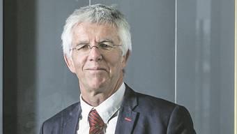 Thomas Straubhaar, Professor für Volkswirtschaftslehre der Universität Hamburg und zurzeit Gastprofessor in Mexico-Stadt.