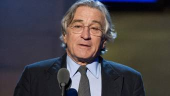 Hollywood-Star Robert de Niro