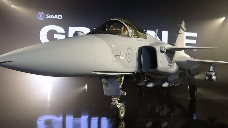 Der Gripen E wird nicht an den Flugtests im Hinblick auf die Beschaffung eines neuen Kampfflugzeugs in der Schweiz teilnehmen.