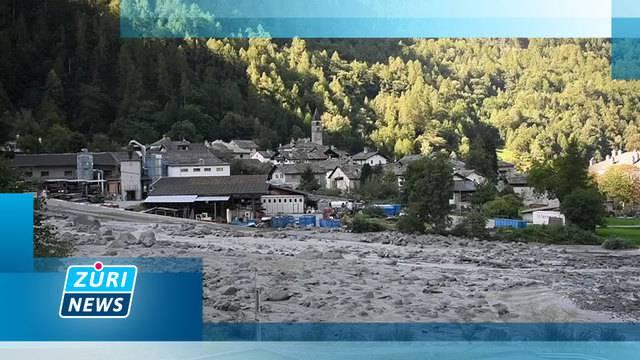 ZüriNews —Samstag, 26. August 2017 —Ganze Sendung