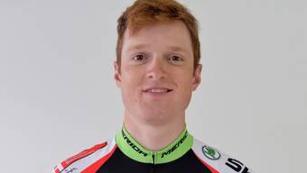 Colin Stüssi erreichte den zwölften Platz beim italienischen Strassenrennen.