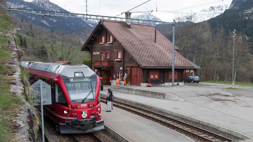 Rhätische Bahn ist beste Schweizer Arbeitgeberin