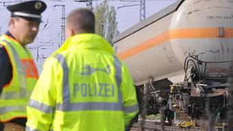 Gefahrentransporter auf der Schiene sollen künftig mehr kosten (Symbolbild)