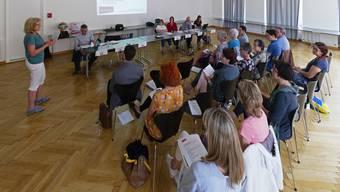 Benevol Solothurn will die Qualität der Freiwilligenarbeit sicherstellen.