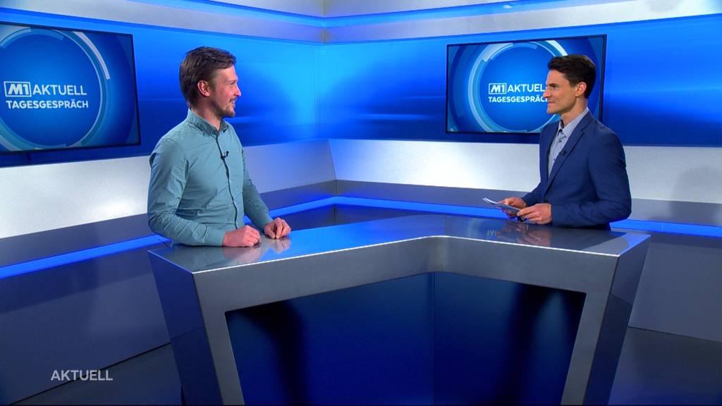 Sebastian Wendel über die Krise beim FC Aarau