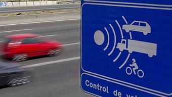 Spanien ergreift Massnahmen, um Treibstoffverbrauch einzudämmen