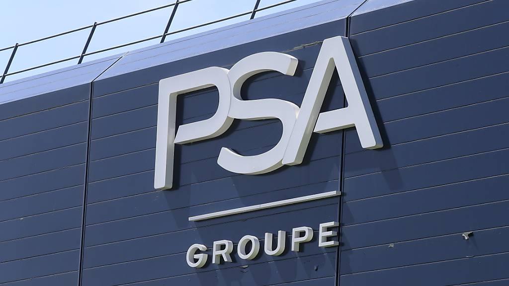 Absatz von PSA im ersten Halbjahr eingebrochen