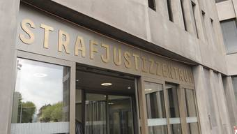 Soll keine Ausbildungsstelle für Anwälte mehr sein: Die Staatsanwaltschaft Baselland im Strafjustizzentrum Muttenz.
