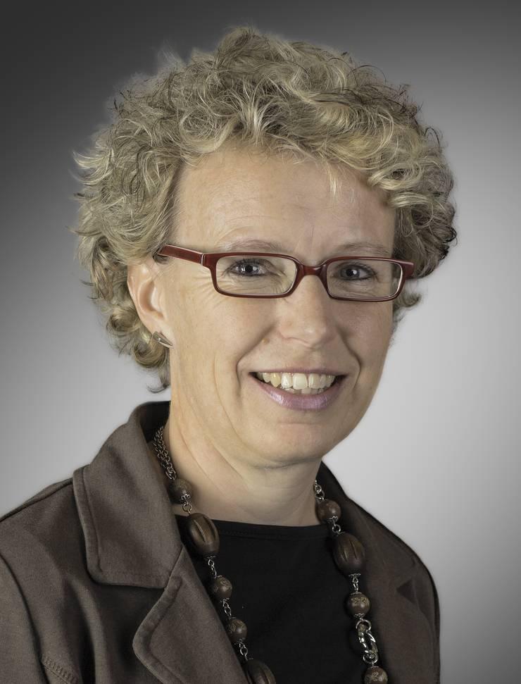 Erlinsbach SO: Madeleine Neumann (FDP)