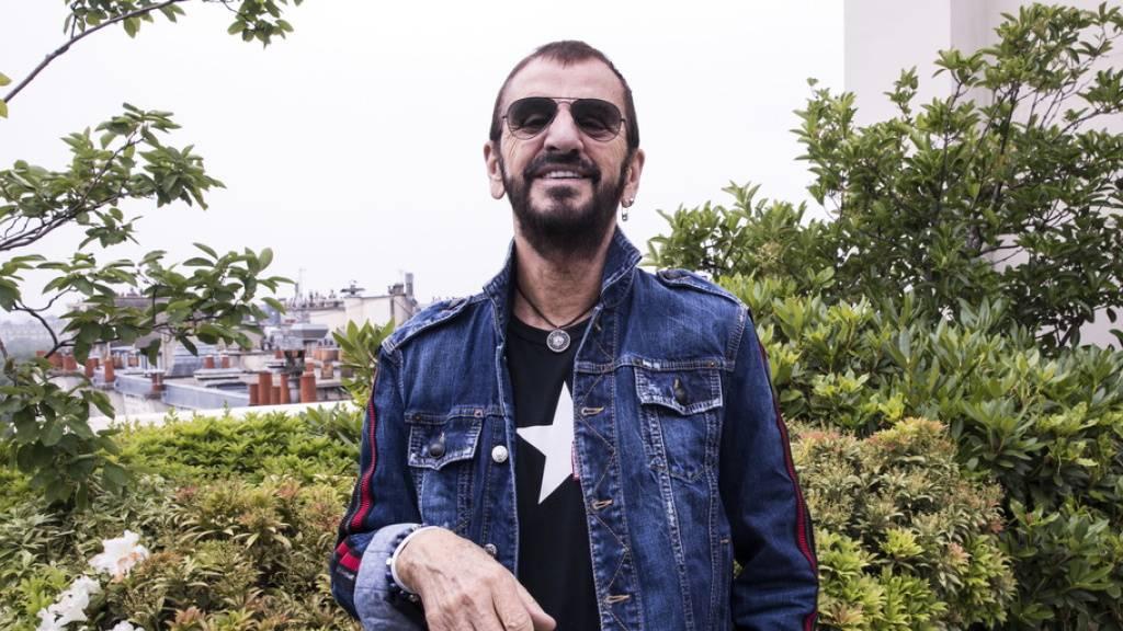 Ringo Starr verkaufte englische Schuhe auf St.Pauli