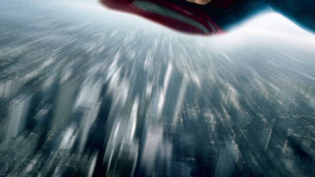 Kinotipp: Man of Steel (Superman)