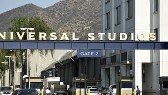 Universal Studios sagt nach den Massakern in den USA den Kinostart eines umstrittenen Filmes ab. (Archivbild)