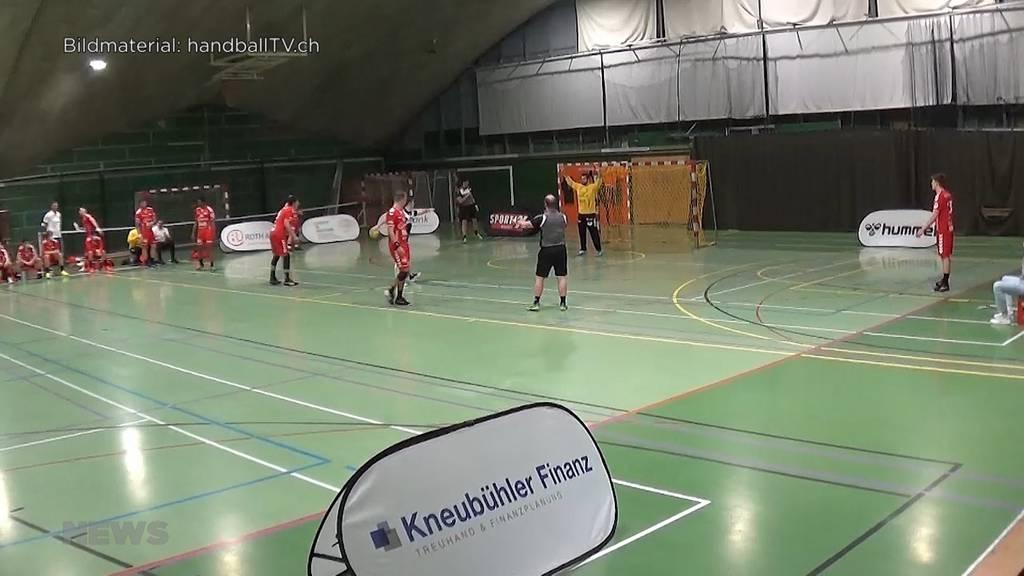 Handball-Knatsch: Pandemie sorgt für Verwirrung in der Nati B