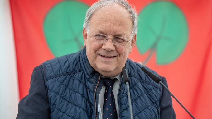 Johann Schneider-Ammann sass bis 2018 für die FDP im Bundesrat. Auch nach seinem Rücktritt äussert er sich gerne pointiert.