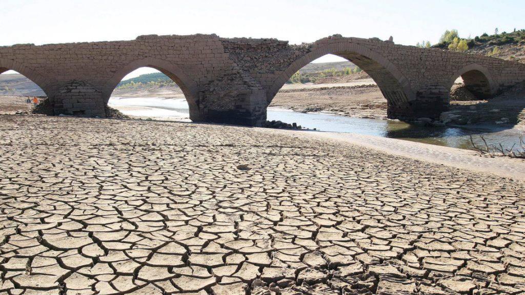 2015 bis 2019 war wohl wärmste Fünfjahresperiode