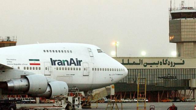Boeing darf Iran Ersatzteile liefern (Symbolbild)