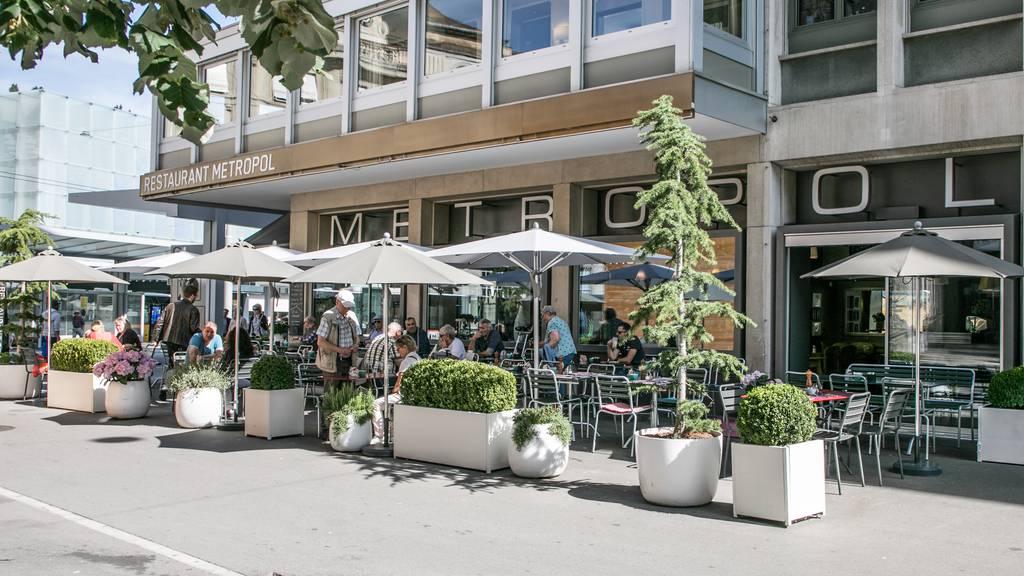 Bild Hotel Restaurant Metropol
