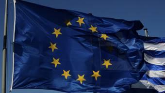 Viele Europäer zweifeln an der EU (Symbolbild)