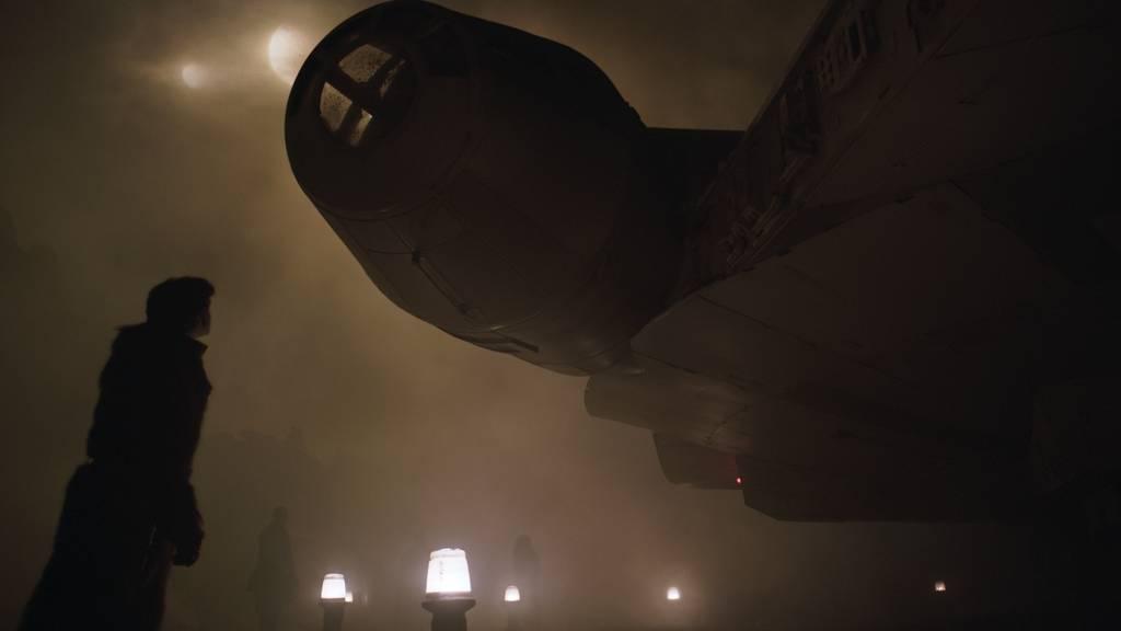 Kinotipp: Solo - A Star Wars Story (3D)