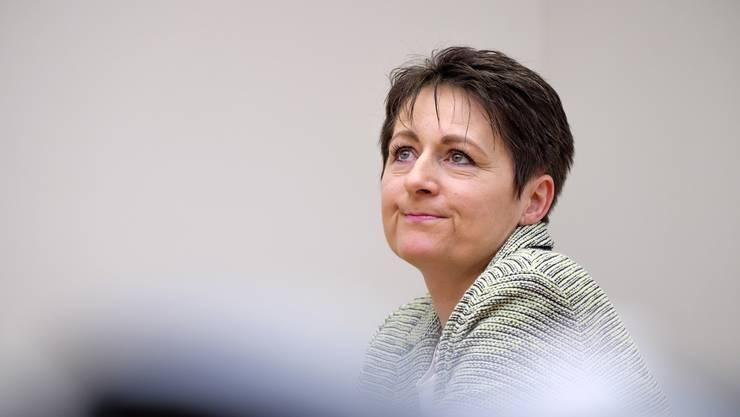 Mit der neu gewählten Regierungsrätin Franziska Roth fehlen drei Gerichtspräsidenten am Bezirksgericht Brugg.