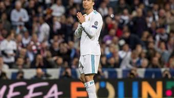 Ronaldo - wirklich nie mehr bei Real Madrid?