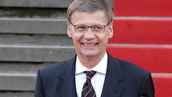 Günther Jauch sieht Sinn, den IQ von Kindern ermitteln zu lassen (Archiv)